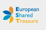 LOGO European Shared Treasure